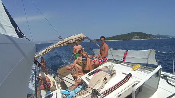 Kite & Sail - Croatia